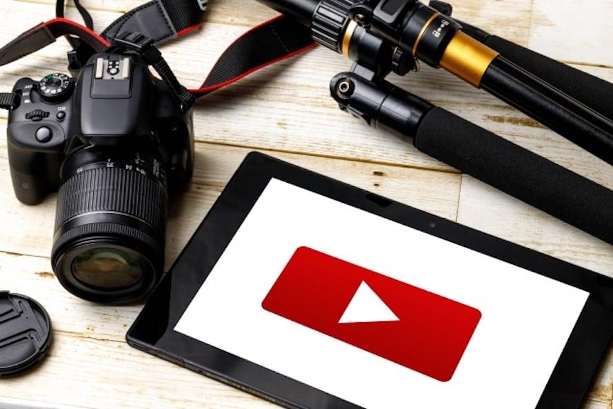 動画投稿・動画配信で稼ぐ方法