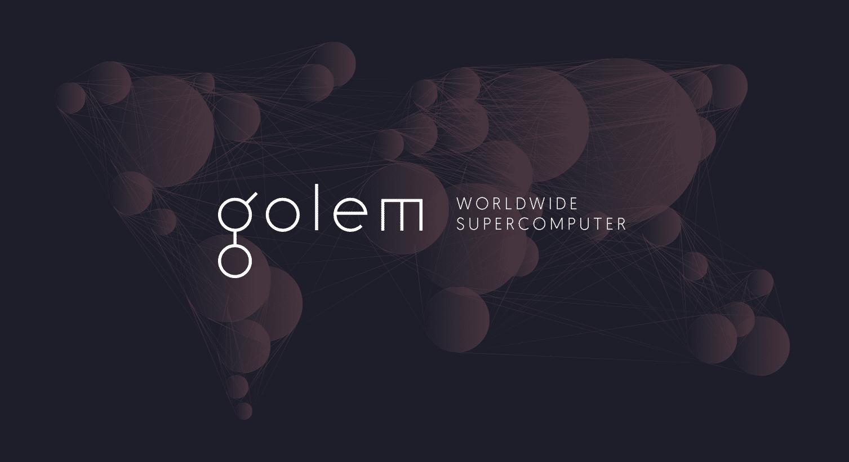 Golem(ゴーレム)とは|仮想通貨の特徴・価格・チャート・購入方法2