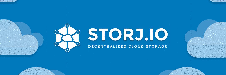 Storj(ストレージ)とは|仮想通貨の特徴・価格・チャート・取引所