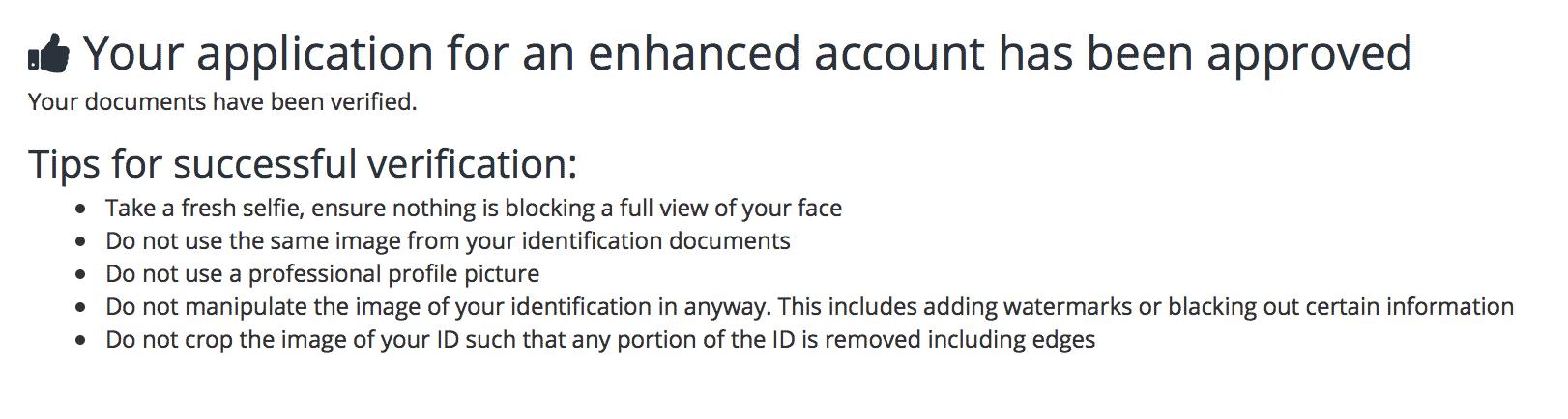 Bittrex(ビットレックス)の登録方法・口座開設方法13