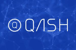 QASH(キャッシュ)とは|仮想通貨の特徴・価格・チャート・取引所