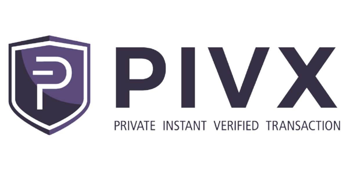 PIVXとは|仮想通貨の特徴・価格・チャート・取引所