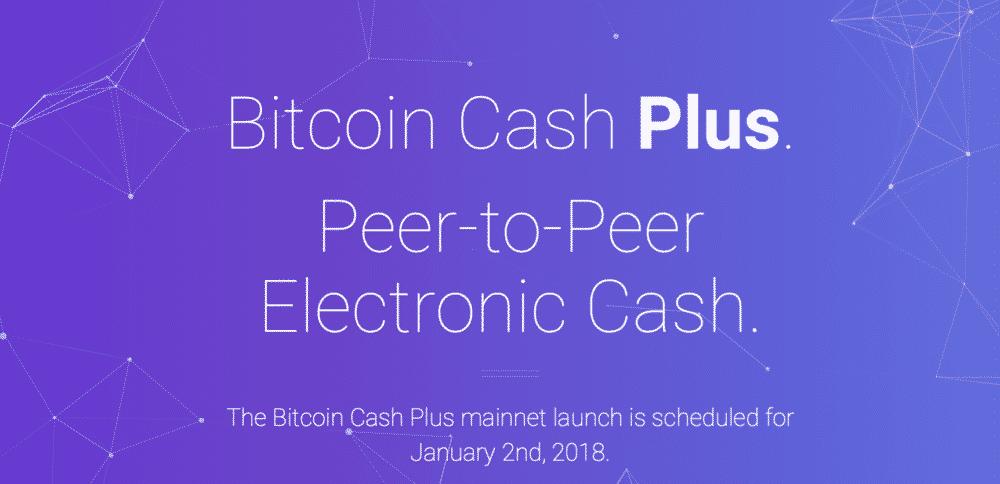 Bitcoin Cash Plus(ビットコインキャッシュプラス)とは 仮想通貨の特徴・価格・チャート・取引所