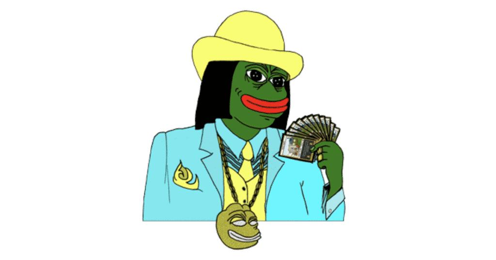 ぺぺキャッシュ(Pepe Cash)とは|仮想通貨トークンの特徴・価格・チャート・取引所