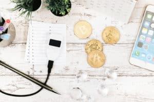 当サイトが保有している仮想通貨の資産状況