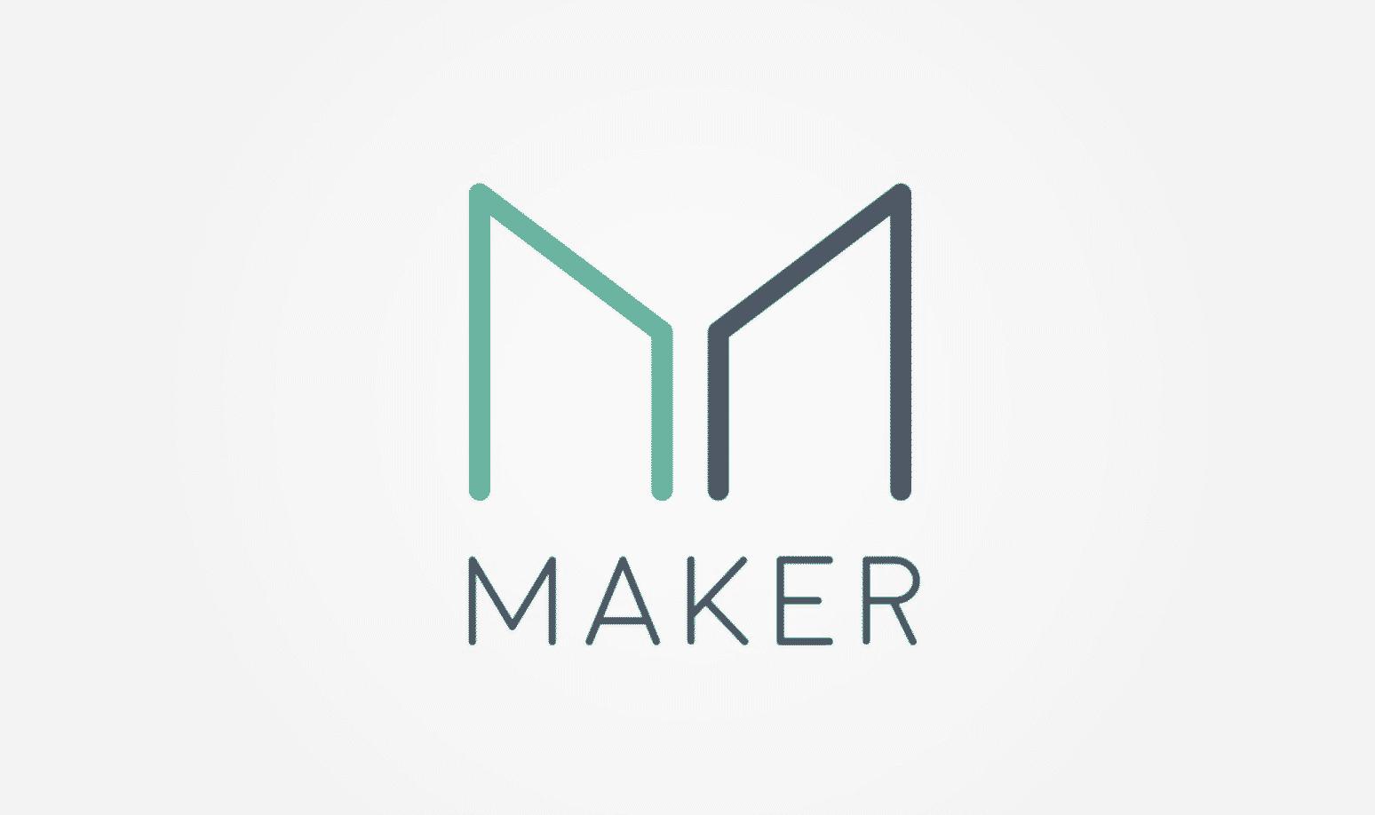 Maker(メイカー)とは|仮想通貨の特徴・価格・チャート・取引所
