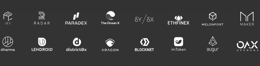0x(ゼロエックス)とは|仮想通貨の特徴・価格・チャート・購入方法3