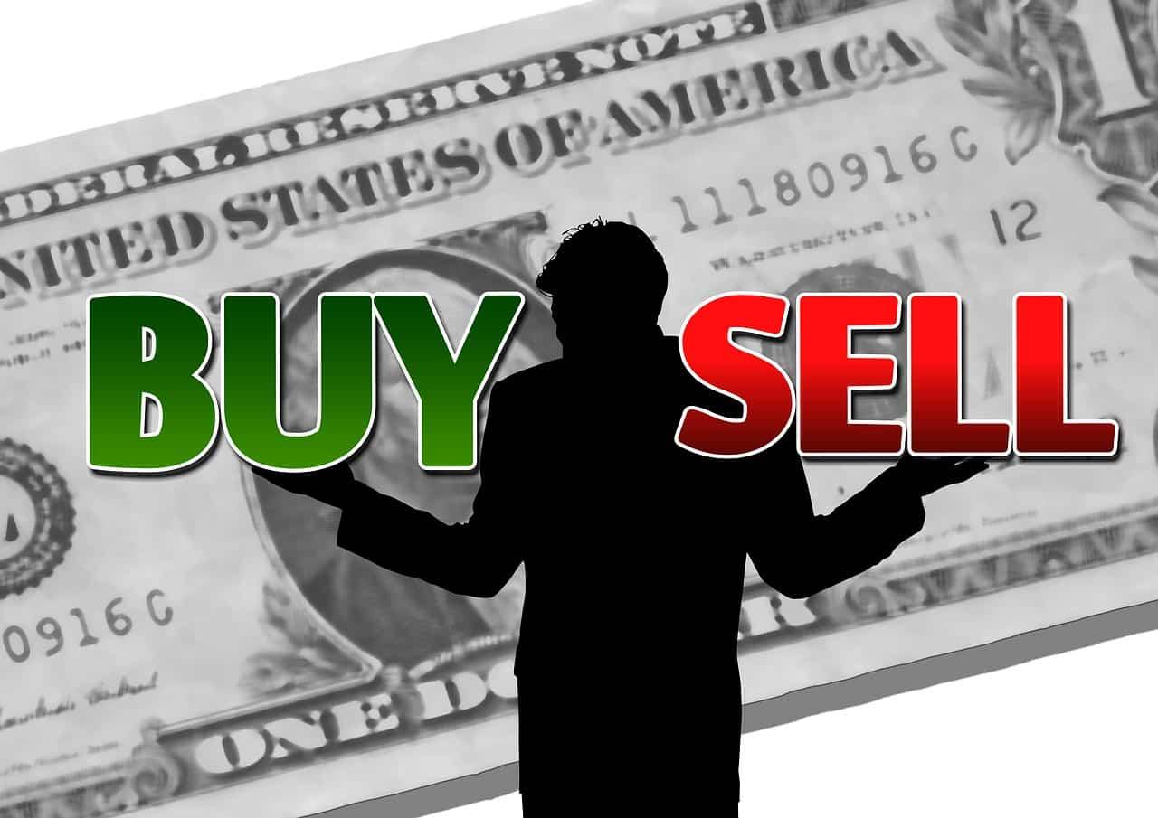 bitFlyer(ビットフライヤー)でのビットコイン購入・売却方法