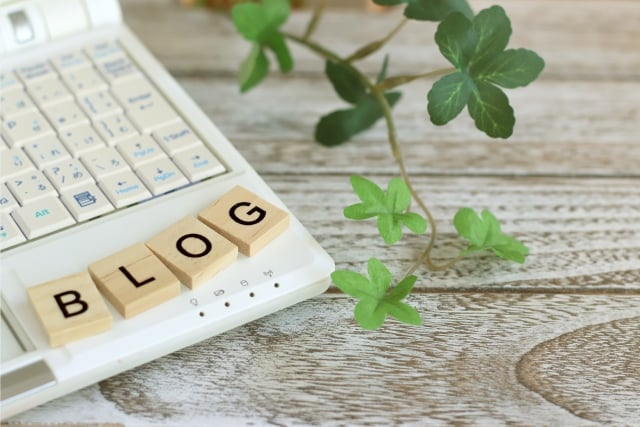 ③ブロガー|女性のブログはファンが付きやすいので有利です