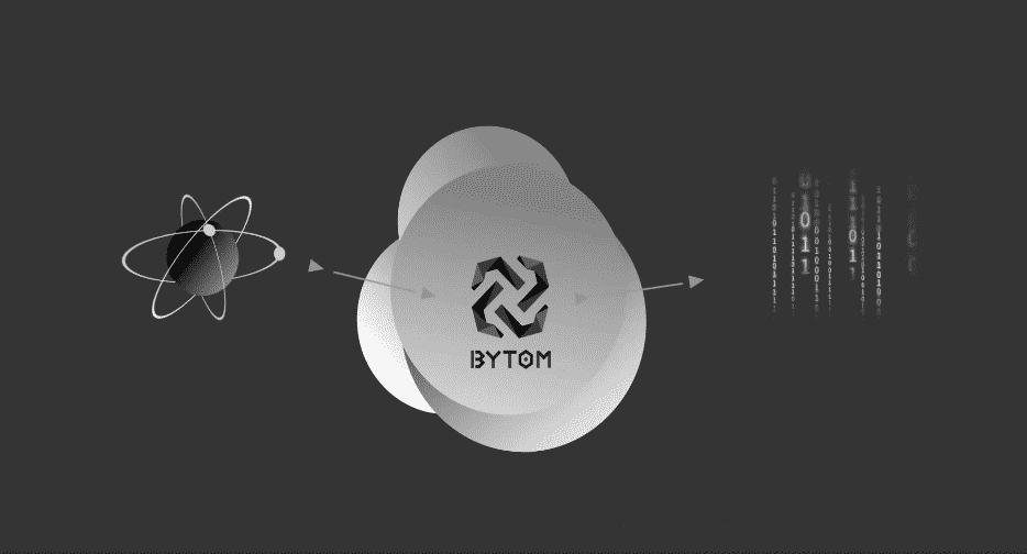 Bytom(バイトム)とは|仮想通貨の特徴・価格・チャート・購入方法2