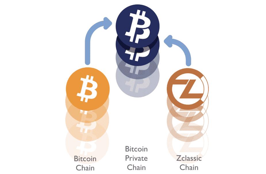Bitcoin Private(ビットコインプライベート)とは|仮想通貨の特徴・価格・チャート・購入方法3