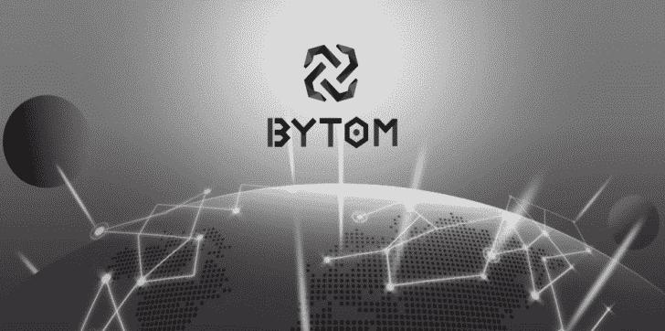 Bytom(バイトム)とは|仮想通貨の特徴・価格・チャート・購入方法