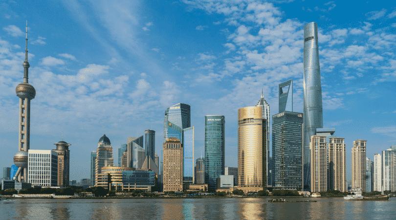 【ニュース】中国政府が仮想通貨のランキングを発表|1位はEOS