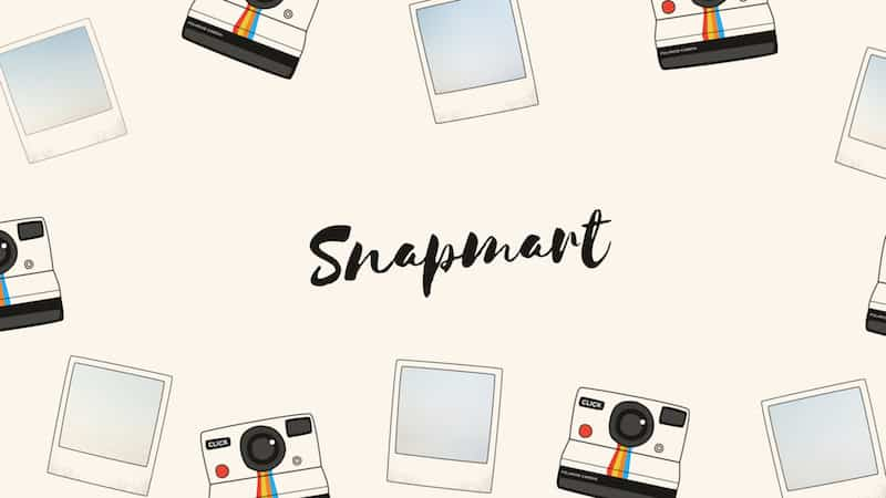 【副業】写真販売アプリSnapmartとは|特徴・評判・メリット・デメリット2