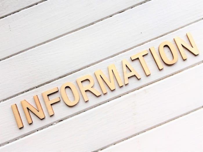 ①情報商材の販売|有力な情報なら月収1千万円超えも