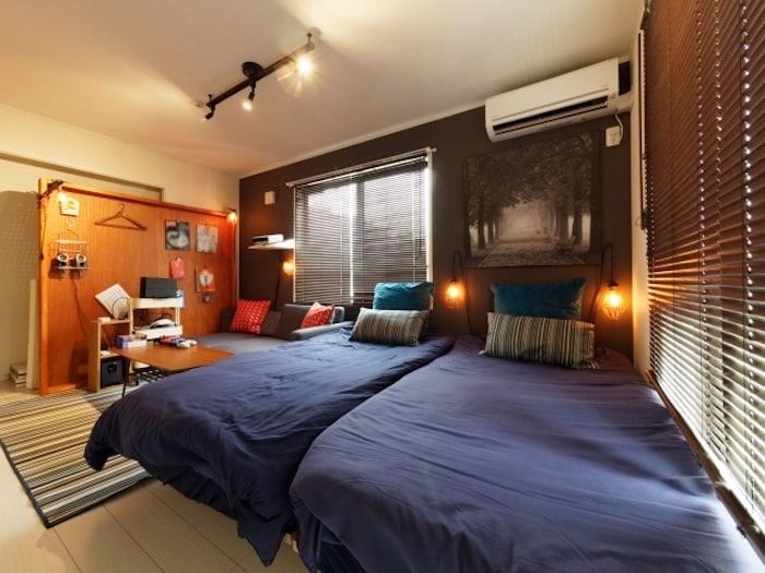 ⑤民泊仲介サービス|部屋を持っている人におすすめの副業