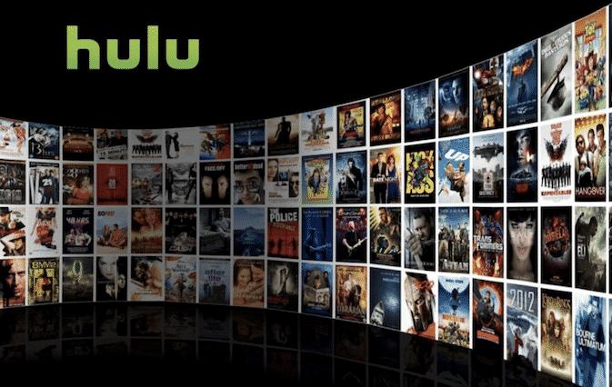 無料でドラマやアニメ、映画を見れるサイト1:Hulu