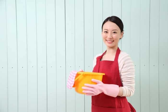 ②家事代行|主婦のお仕事がそのまま収入になる!