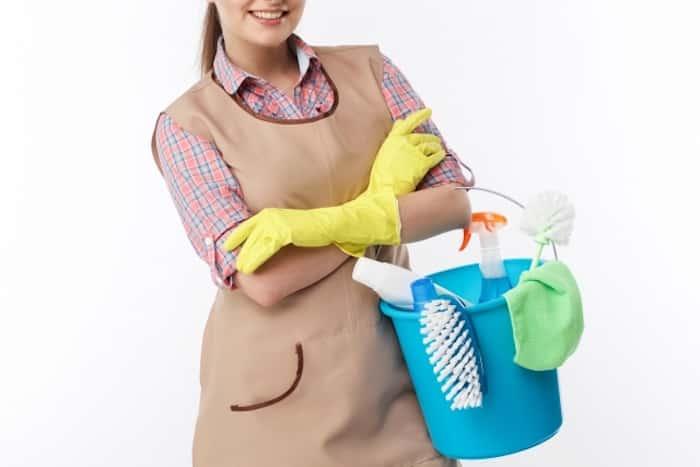 家事代行にはどんな特徴があるの?