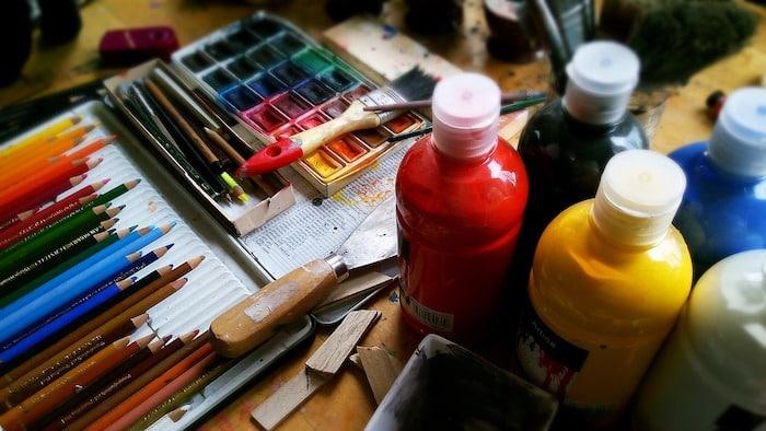 似顔絵師にはどんな特徴があるの?似顔絵師にはどんな特徴があるの?