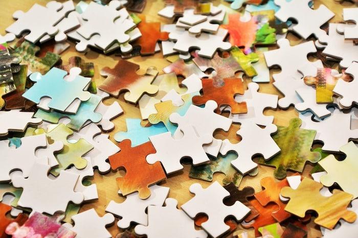 パズル組み立ての副業としての始め方