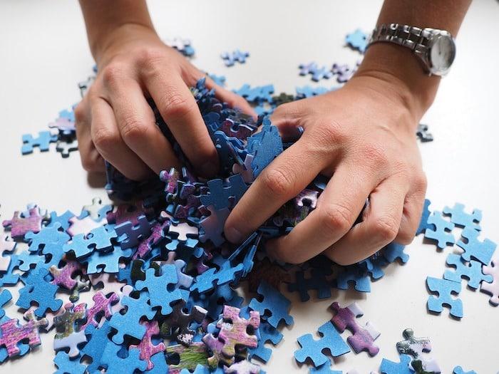 パズル組み立てを副業に選ぶデメリットは?