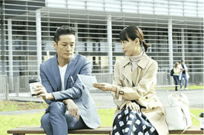 『大恋愛〜僕を忘れる君と』第1話の動画視聴者の感想(若干ネタバレあり)