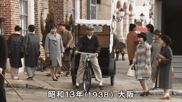 『まんぷく』第1話の見逃し無料動画視聴とその方法