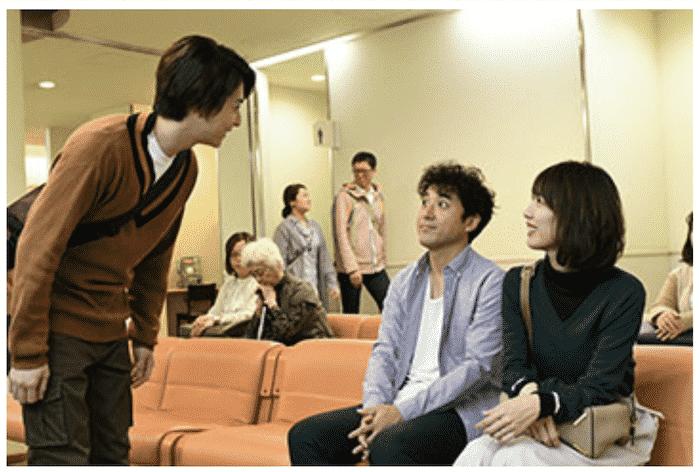 『大恋愛〜僕を忘れる君と』第6話の見逃し無料動画視聴とその方法