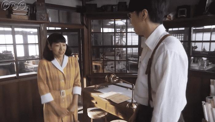 ツイッターでの『まんぷく』第12話の動画視聴者の感想(ネタバレ注意)