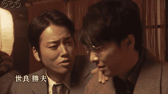 『まんぷく』第7話のあらすじ