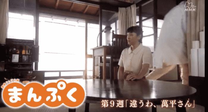 ツイッターでの『まんぷく』第53話の動画視聴者の感想(ネタバレ注意)