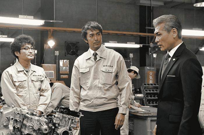 『下町ロケット2』第7話の見逃し無料動画視聴とその方法
