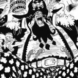【ワンピース】第925話 ブランク 最新話のネタバレあらすじと感想・考察【+無料で読む方法】