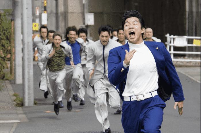 【今日から俺は!!】第7話の動画視聴者の感想(若干ネタバレあり)