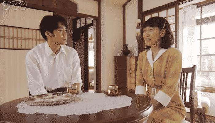 『まんぷく』第12話のあらすじ
