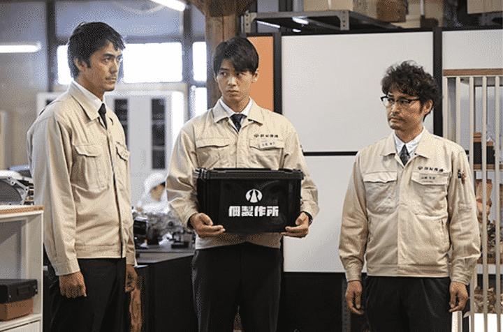 『下町ロケット2』第1話の見逃し無料動画視聴とその方法