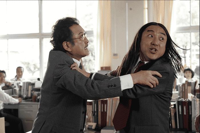 【今日から俺は!!】第6話の動画視聴者の感想(若干ネタバレあり)
