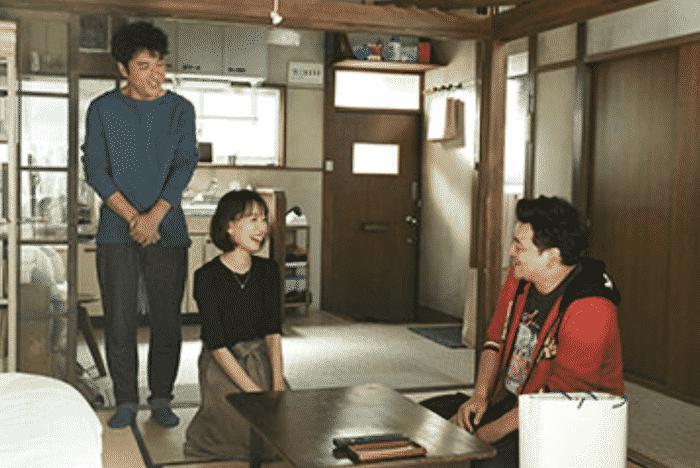 『大恋愛〜僕を忘れる君と』第4話の見逃し無料動画視聴とその方法