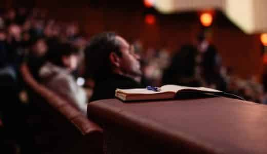 【副業】セミナー代理出席で稼ぐ方法は|特徴・評判・メリット・デメリット
