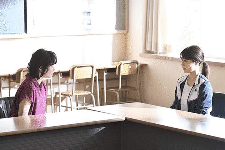 『中学聖日記』第四話の見逃し無料動画視聴とその方法