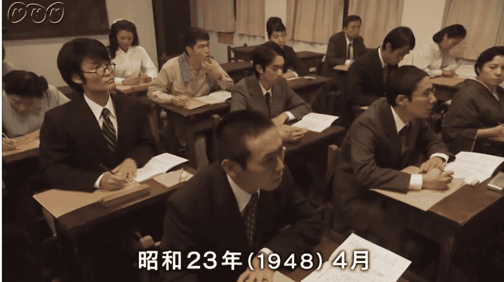 ツイッターでの『まんぷく』第65話の動画視聴者の感想(ネタバレ注意)