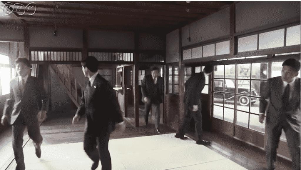 ツイッターでの『まんぷく』第72話の動画視聴者の感想(ネタバレ注意)