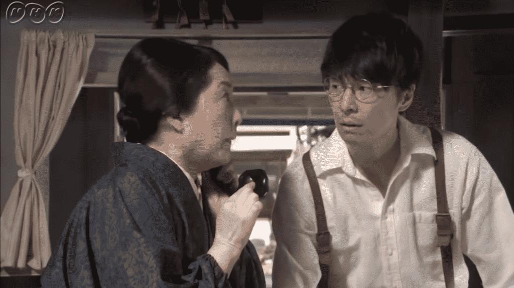ツイッターでの『まんぷく』第41話の動画視聴者の感想(ネタバレ注意)