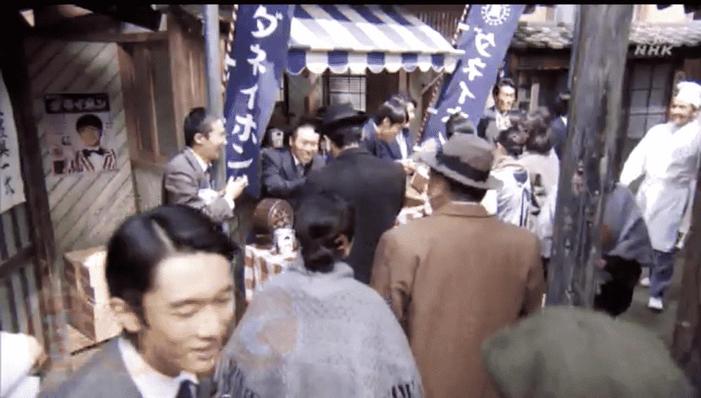 『まんぷく』第63話の見逃し無料動画視聴とその方法