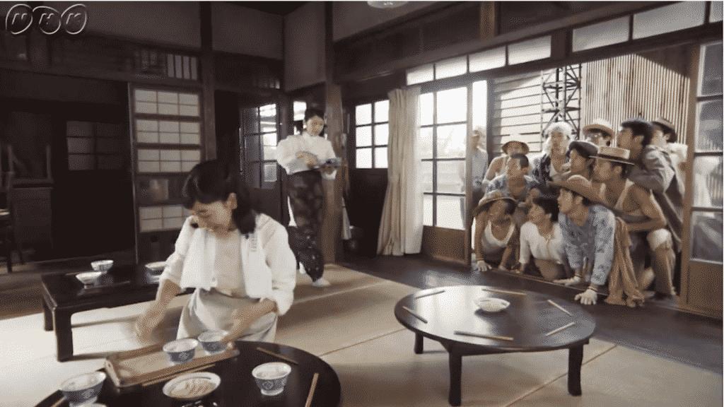 【まんぷく】第36話の見逃し配信動画の無料視聴方法とあらすじ・ネタバレ感想を紹介