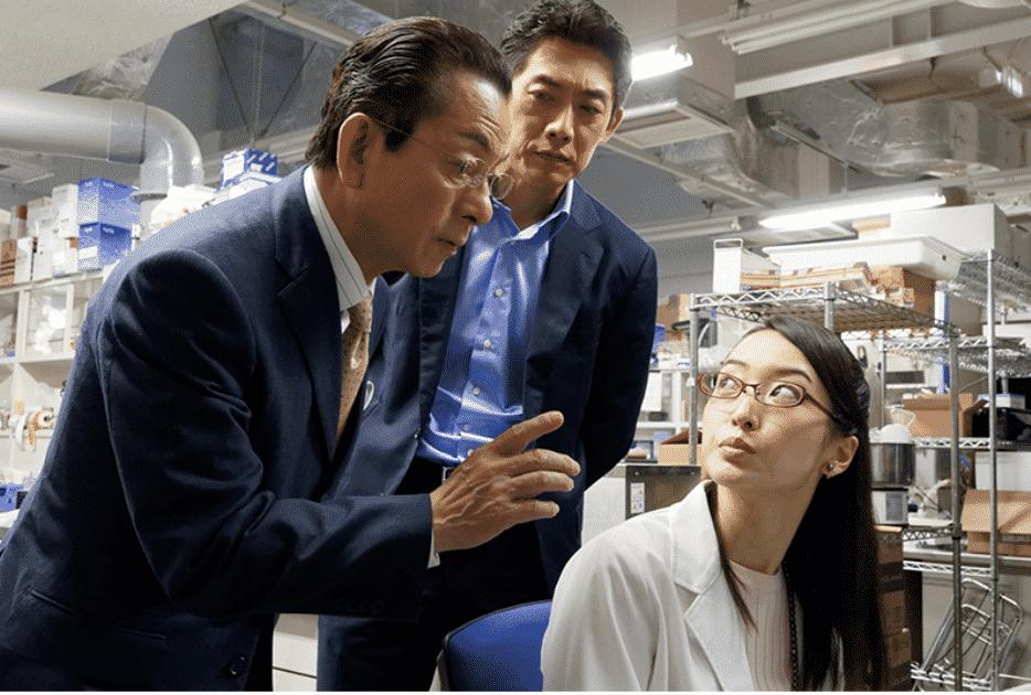 【相棒 season17】第6話の見逃し無料フル動画の視聴方法