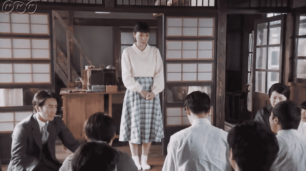 『まんぷく』第72話のあらすじ