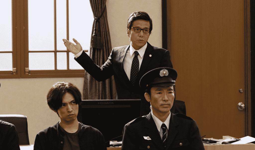 『リーガルV〜元弁護士・小鳥遊翔子〜』第3話のあらすじ