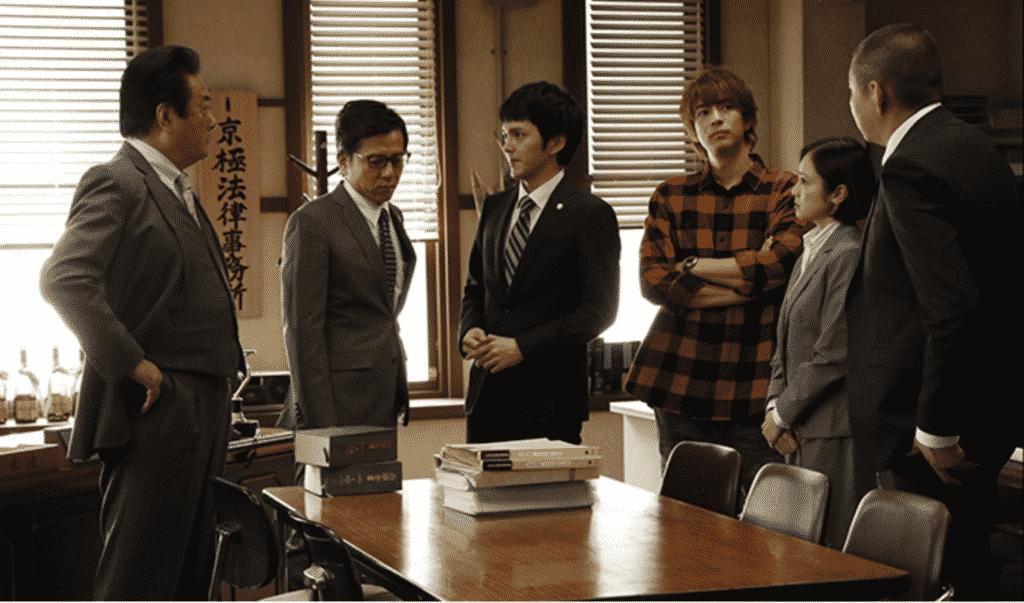 『リーガルV〜元弁護士・小鳥遊翔子〜』第8話の動画視聴者の感想(若干ネタバレあり)